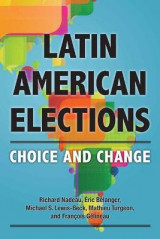 Omslag - Latin American Elections