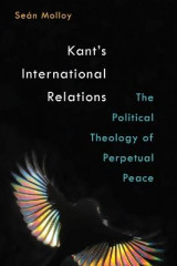 Omslag - Kant's International Relations