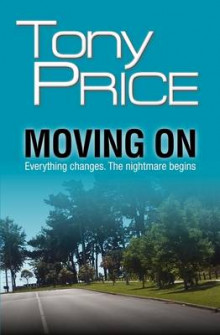 Moving On av Tony Price (Heftet)