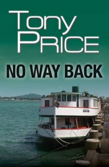No Way Back av Tony Price (Heftet)