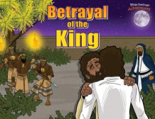 Betrayal of the King av Pip Reid (Heftet)