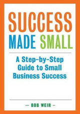 Omslag - Success Made Small
