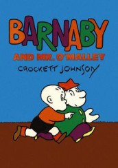 Barnaby and Mr. O'Malley av Crockett Johnson (Heftet)