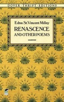 Renascence and Other Poems av Edna St. Vincent Millay (Heftet)