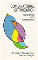 Combinatorial Optimization av Christos H. Papadimitriou og Kenneth Steiglitz (Heftet)