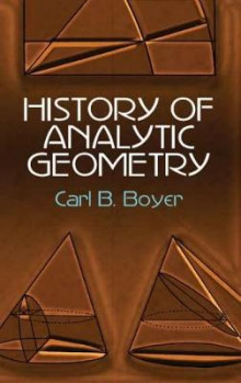 History of Analytic Geometry av Carl B. Boyer (Heftet)