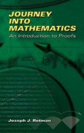 Journey Into Mathematics av Joseph J. Rotman (Heftet)