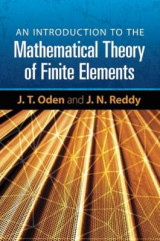 Omslag - An Introduction to the Mathematical Theory of Finite Elements