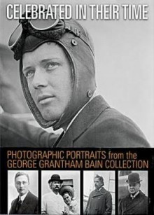 Photographic Portraits from the George Grantham Bain Collection av Amy Pastan og Michael Carlebach (Heftet)