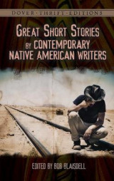 Omslag - Great Short Stories by Contemporary Native American Writers