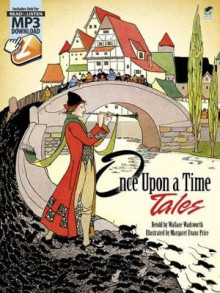 Once Upon a Time Tales av Price (Heftet)