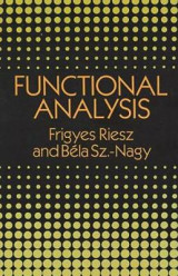 Omslag - Functional Analysis