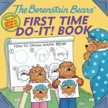 The Berenstain Bears (R)' First Time Do-It! Book av Jan Berenstain og Stan Berenstain (Heftet)