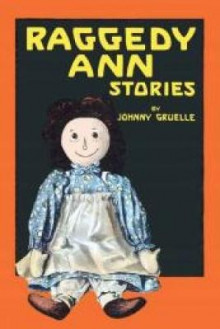 Raggedy Ann Stories av Johnny Gruelle (Heftet)