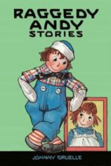 Raggedy Andy Stories av Johnny Gruelle (Heftet)