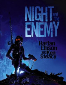 Night and the Enemy av Harlan Ellison (Heftet)