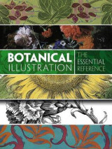 Omslag - Botanical Illustration: The Essential Reference