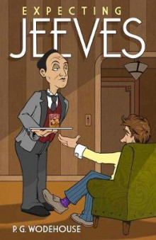 Expecting Jeeves av P. G. Wodehouse (Heftet)
