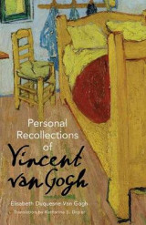 Omslag - Personal Recollections of Vincent van Gogh