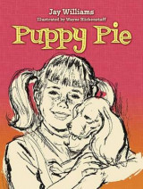 Omslag - Puppy Pie