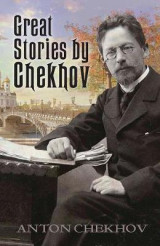 Omslag - Great Stories by Chekhov