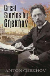 Great Stories By Chekhov av Anton Chekhov (Heftet)