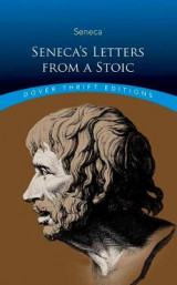 Omslag - Seneca's Letters from a Stoic
