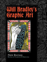 Omslag - Will Bradley's Graphic Art