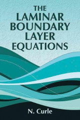 Omslag - Laminar Boundary Layer Equations