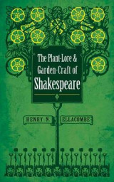 Omslag - Plant-Lore and Garden-Craft of Shakespeare