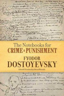 Notebooks for Crime and Punishment av Fyodor Dostoyevsky (Heftet)