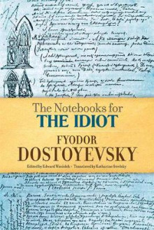 Notebooks for The Idiot av Fyodor Dostoyevsky (Heftet)