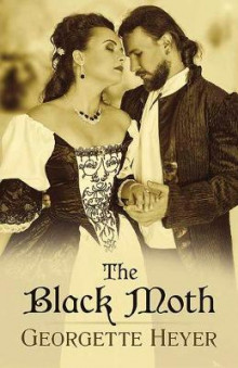 Black Moth av Georgette Heyer (Heftet)