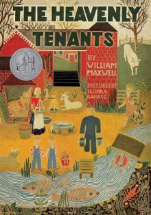 Heavenly Tenants av William Maxwell (Heftet)