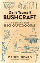 Omslag - Do It Yourself Bushcraft