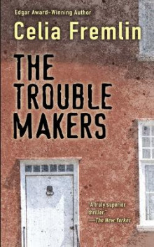 The Trouble Makers av Celia Fremlin (Heftet)