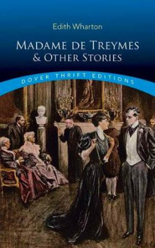 Madame de Treymes and Other Stories av Edith Wharton (Heftet)