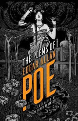 Omslag - The Poems of Edgar Allan Poe