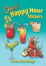 Omslag - Happy Hour Stickers