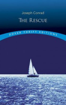 The Rescue av Joseph Conrad (Heftet)