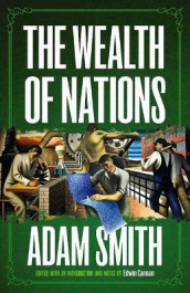 The Wealth of Nations av Adam Smith (Heftet)