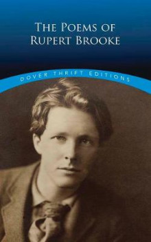 Poems of Rupert Brooke av Rupert Brooke (Heftet)