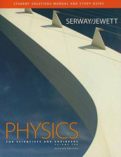 Physics for Scientists and Engineers av John W Jewett og Raymond A Serway (Heftet)