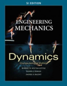 Engineering Mechanics: Dynamics av Robert Soutas-Little, Daniel J. Inman og Daniel S. Balint (Innbundet)
