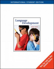 Language Development av Erika Hoff (Heftet)