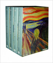 Edvard Munch: Complete Paintings av Gerd Woll (Innbundet)