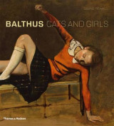Omslag - Balthus: Cats and Girls