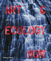 Art and Ecology Now av Andrew Brown (Heftet)