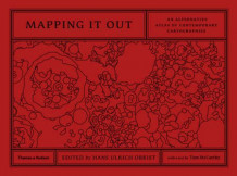Mapping it out av Hans Ulrich Obrist (Innbundet)