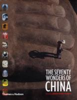 The seventy wonders of China av Jonathan Fenby (Innbundet)
